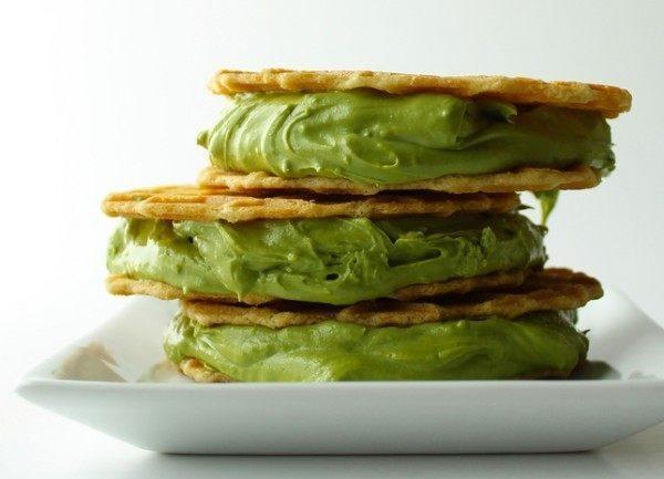 11-maneras-de-utilizar-el-te-verde-matcha-sandwitches-de-helado-de-matcha