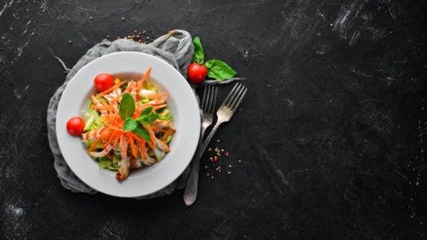 5 recetas fitness sin carne que te van a encantar