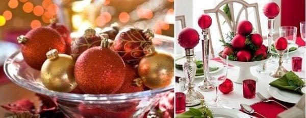decoracion-mesa-navidad-centro-con-bolas