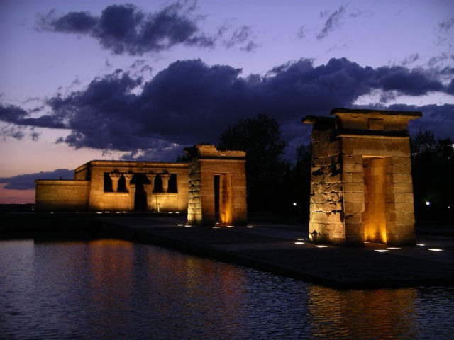 TempelMadrid