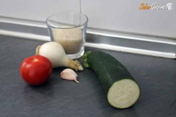 arroz-calabacin-ingredientes