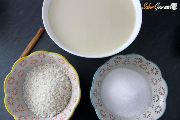 arroz-con-leche-de-soja-ingredientes