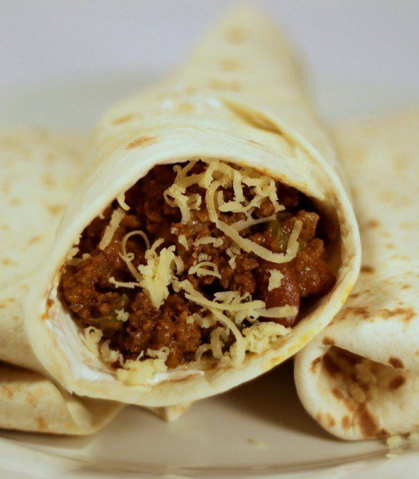 burritos-mexicanos-recetas