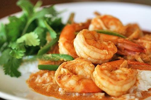 camarones-al-ajillo
