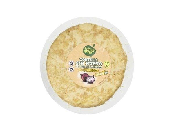Catalogo comida vegetariana lidl tortilla