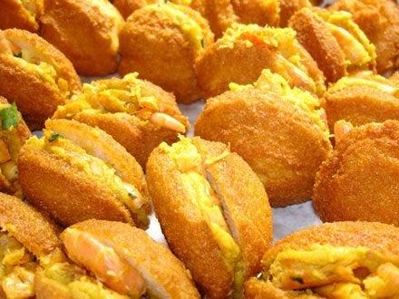 comidas-tipicas-de-brasil-Acarajé
