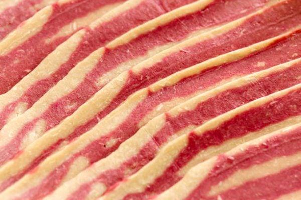 Como hacer bacon vegano casa
