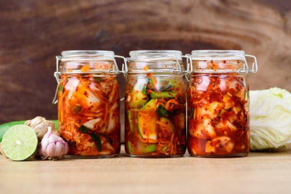 Como preparar kimchi coreano 1
