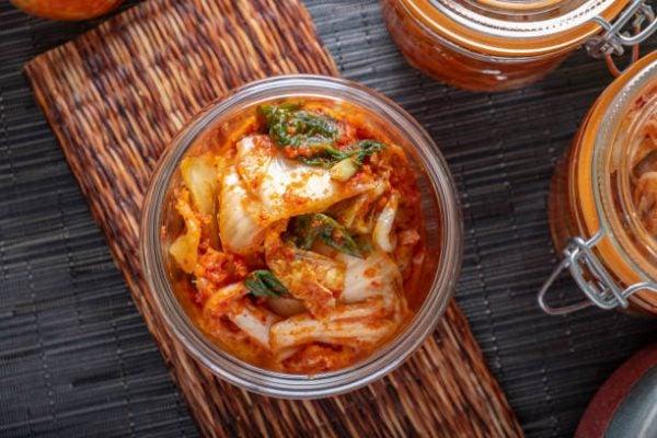 Como preparar kimchi coreano 2