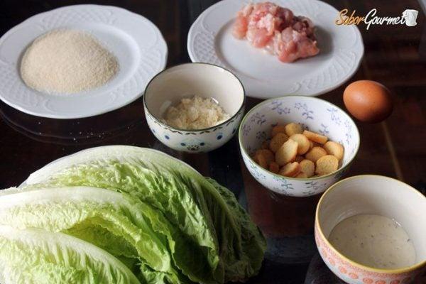 ensalada-cesar-ingredientes