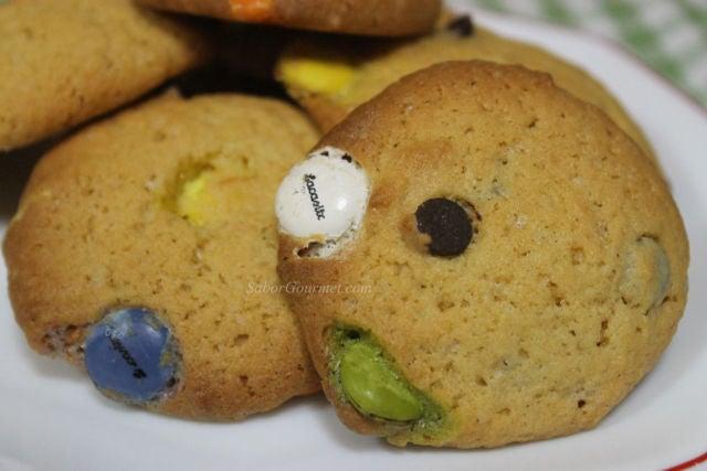galletas de lacasitos