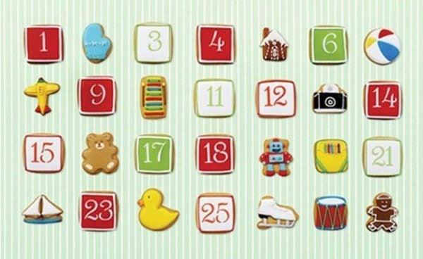 galletas-de-navidad-decoradas-para-ninos