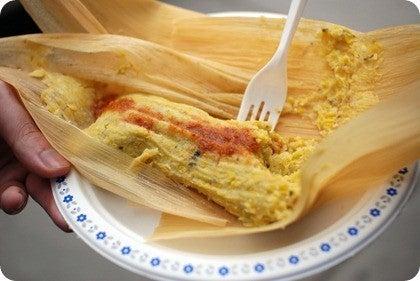 humita chile