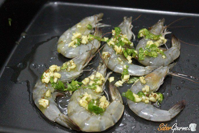 langostinos-al-horno-receta