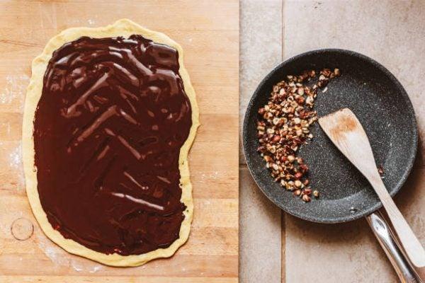 Las mejores recetas de postres sin gluten crema cacao