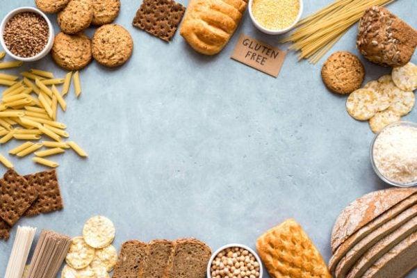 Las mejores recetas postres sin gluten