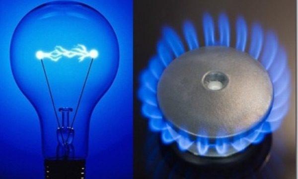 Luz y Gas