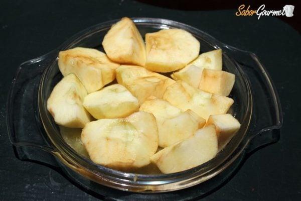 manzana-caramelo