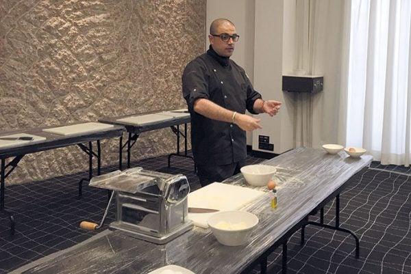 masterclass-emanuele-mugnaini-chef-hilton-madrid