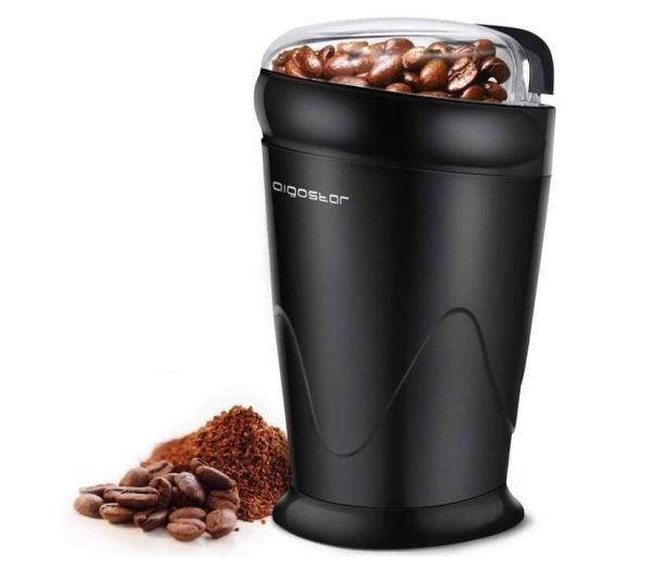 Molinillo de café eléctrico Aigostar Breath 30CFR