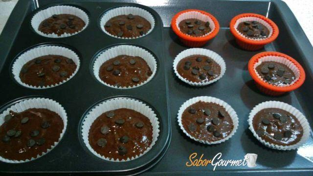 muffins prehorno
