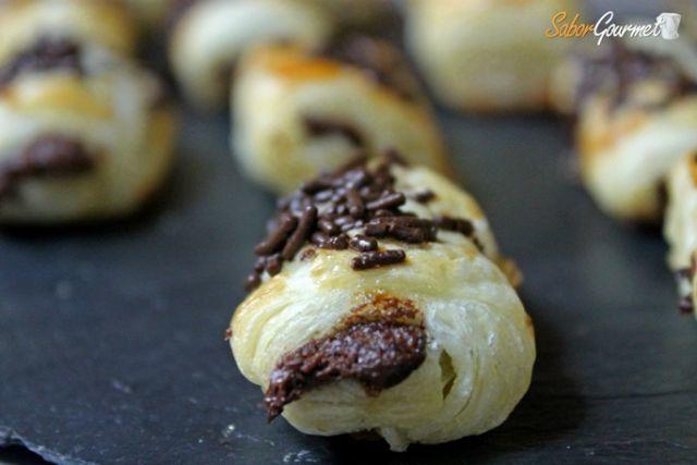 napolitanas-de-chocolate