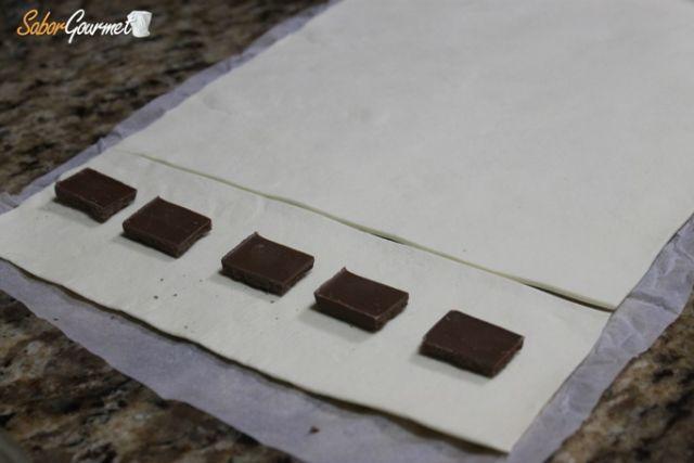 napolitanas-hojaldre-chocolate