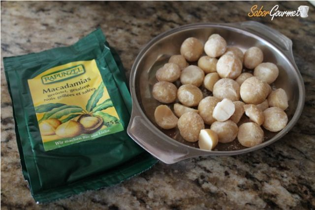 nueces macadamia ecologicas
