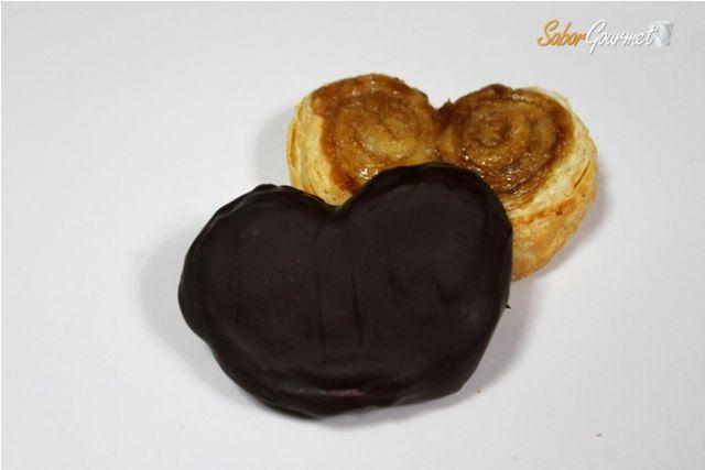 palmeritas chocolate