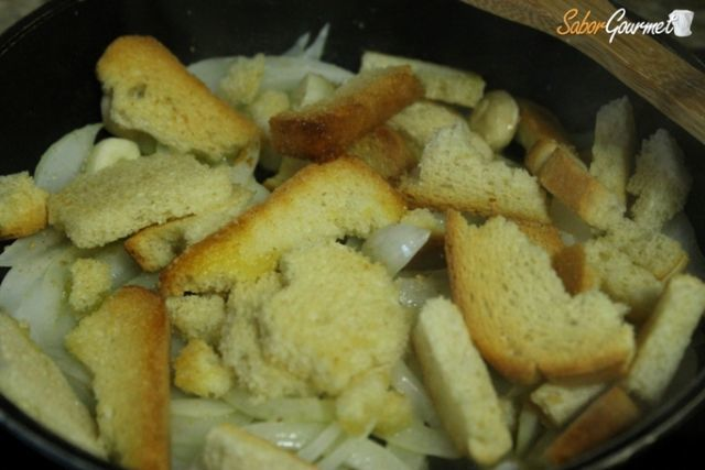 paso 1 salsa mostaza