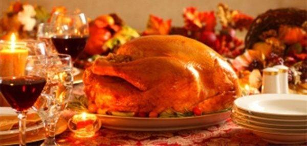 Pavo De Acción De Gracias Recetas Fáciles Para Thanksgiving Day 2021 Saborgourmet Com