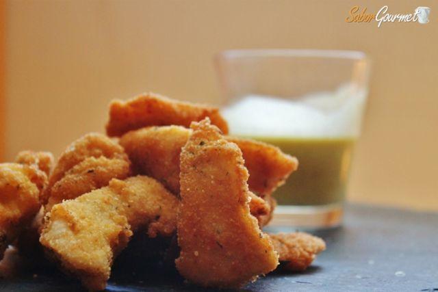 pollo salsa mostaza y miel