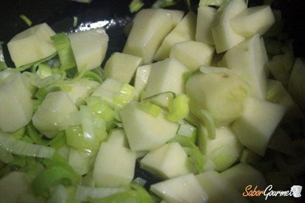 puerros-patatas