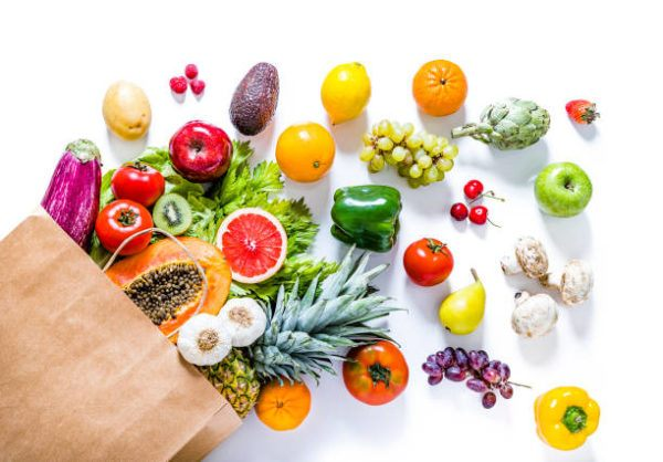 Que frutas y verduras comer en marzo calendario de temporada