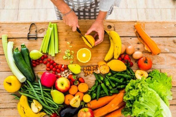 Que frutas y verduras comer en septiembre calendario de temporada