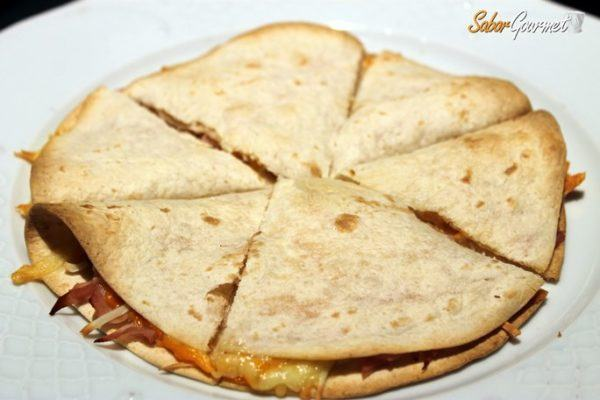quesadillas-jamon-queso