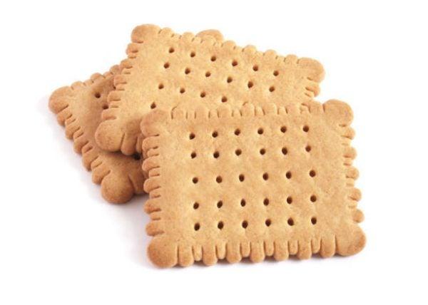 Receta galletas napolitanas