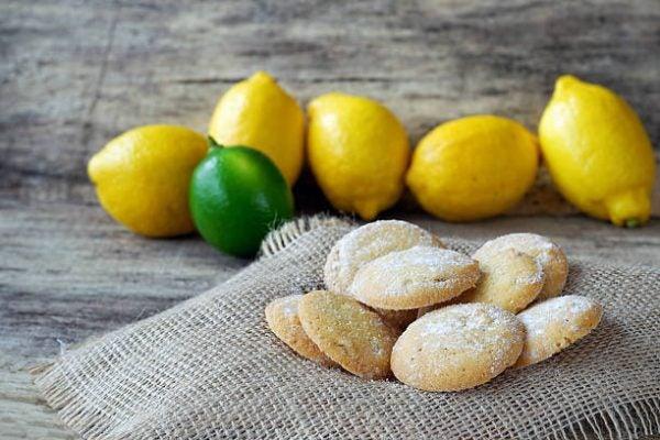 Receta galletas sin azucar