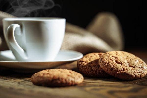 Receta galletas sin azucar receta rapida