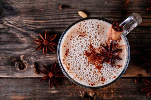 Café con te chai