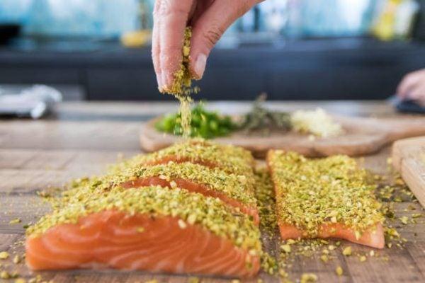 Recetas para tomar colageno receta pescado