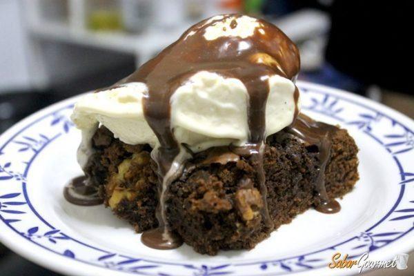 recetas-sencillas-navidad-brownies-con-nueces