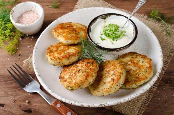 Recetas sin azucar ni carbohidratos para cenar hamburguesas pescado