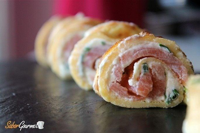 rollitos-salmon-queso