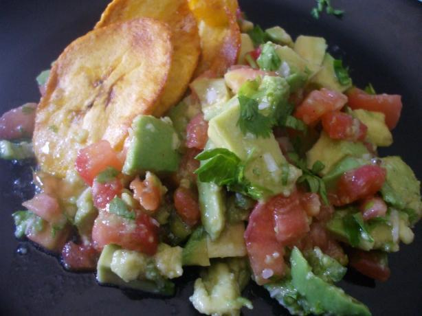 salsa-guasacaca-venezolana-ingredientes