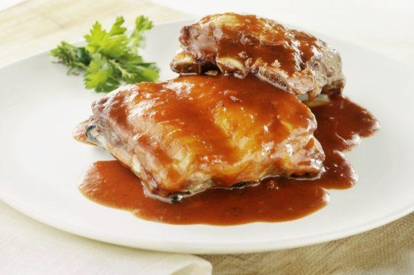 Salsa worcester recetas