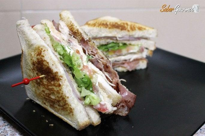 sandwich-club