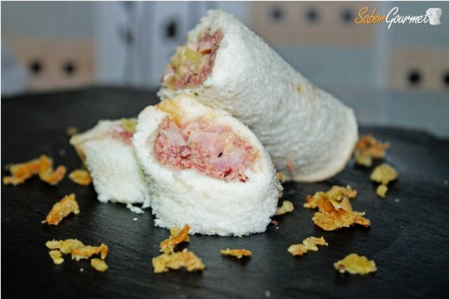 sandwich hawaiano