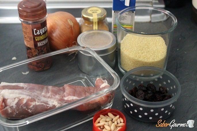 solomillo-de-cerdo-al-curry-ingredientes