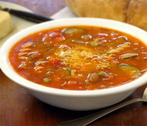 sopa-minestrone